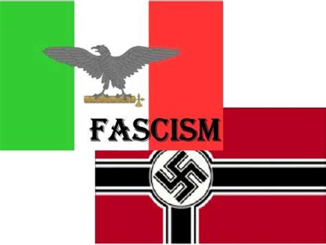 Essay on Nazism and fascism meaning